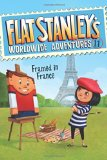 flat stanley - framed in france