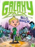 Galaxy Zack