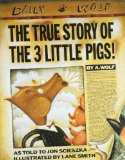 True Story of 3 Little Pigs