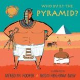 Why Built the Pyramid