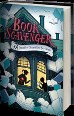book scavenger 3d