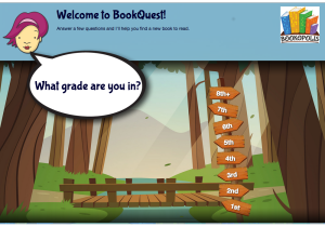 BookQuest