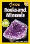 Nat Geo Rocks and MInerals