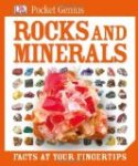 Rocks and Minerals- Pocket Genius