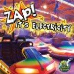zap it's electricity