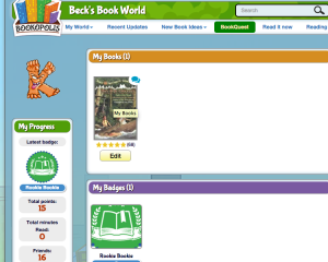 Beckbookworld
