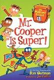 mr cooper is super