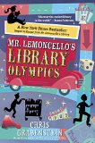 mr lemoncello library olympics