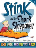stink and shark sleepover