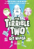 Terrible Two Get Wordse