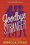 Goodbye Stranger - PB