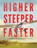 higher steeper faster