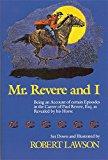 Mr Rever and I