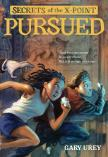 Pursued book cover
