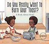 burn your toast