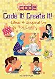 code it create it