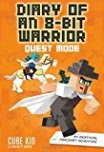 Diary of an 8 bit warrior