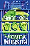 Fovea Munson