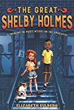 great shelby holmes