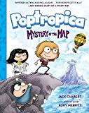 Mystery of the Map - Poptropica