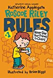 roscoe riley