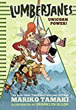 Unicorn Power - Lumberjanes