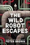 wild robot escapes